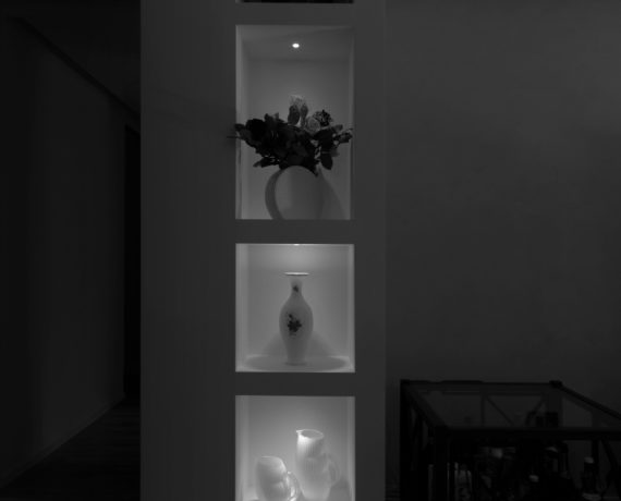 Appartamento Viale Garibaldi_1