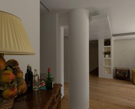 Appartamento Viale Garibaldi_4